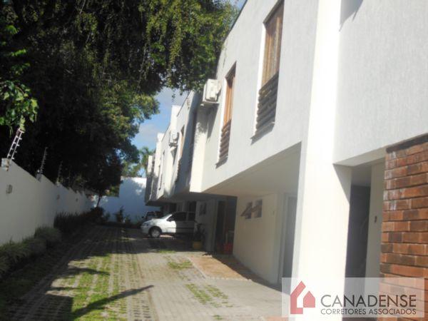 Casa 3 Dorm, Ipanema, Porto Alegre (7582) - Foto 12