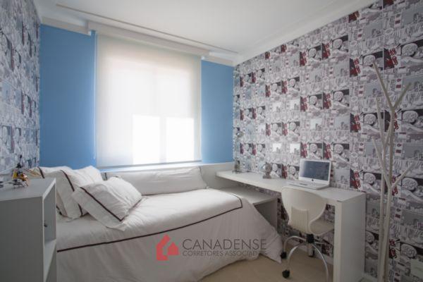 Supera Condomínio Clube - Apto 3 Dorm, Cavalhada, Porto Alegre (7587) - Foto 9