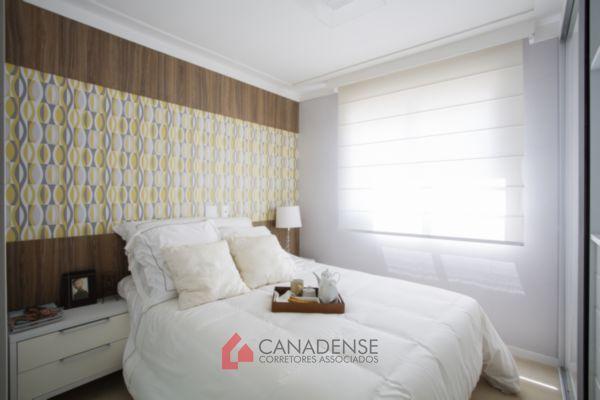 Supera Condomínio Clube - Apto 2 Dorm, Cavalhada, Porto Alegre (7588) - Foto 10