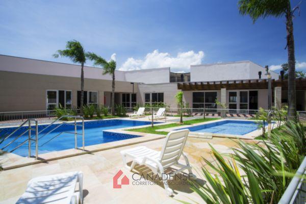 Supera Condomínio Clube - Apto 2 Dorm, Cavalhada, Porto Alegre (7588) - Foto 2