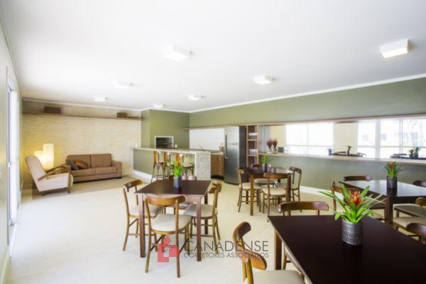 Supera Condomínio Clube - Apto 2 Dorm, Cavalhada, Porto Alegre (7588) - Foto 3
