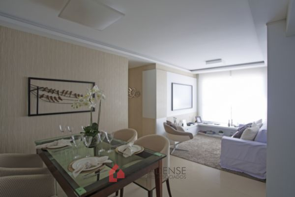 Supera Condomínio Clube - Apto 2 Dorm, Cavalhada, Porto Alegre (7588) - Foto 7