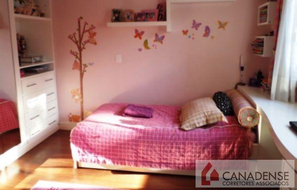 Parque Knorr - Casa 5 Dorm, Ipanema, Porto Alegre (7593) - Foto 26