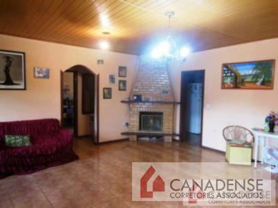Canadense Corretores Associados - Casa 4 Dorm - Foto 12