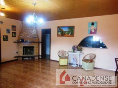Canadense Corretores Associados - Casa 4 Dorm - Foto 16