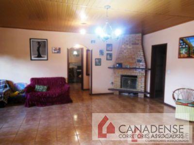 Canadense Corretores Associados - Casa 4 Dorm - Foto 17