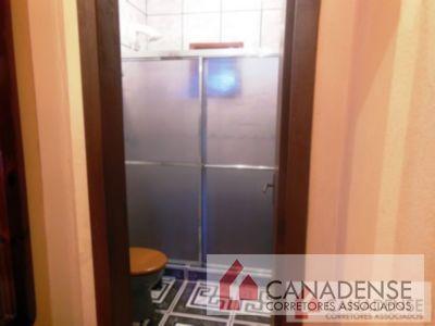 Canadense Corretores Associados - Casa 4 Dorm - Foto 20