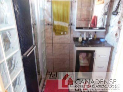 Canadense Corretores Associados - Casa 4 Dorm - Foto 22