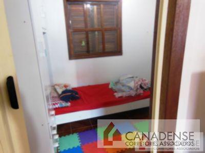 Canadense Corretores Associados - Casa 4 Dorm - Foto 8