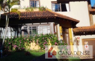 Recanto do Sabia - Casa 3 Dorm, Ipanema, Porto Alegre (7596) - Foto 11