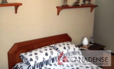 Recanto do Sabia - Casa 3 Dorm, Ipanema, Porto Alegre (7596) - Foto 12