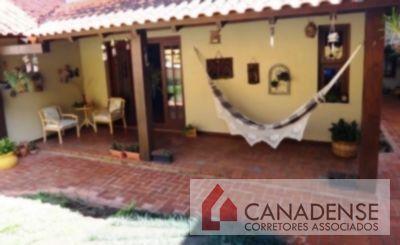 Recanto do Sabia - Casa 3 Dorm, Ipanema, Porto Alegre (7596) - Foto 21