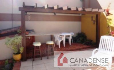 Recanto do Sabia - Casa 3 Dorm, Ipanema, Porto Alegre (7596) - Foto 22