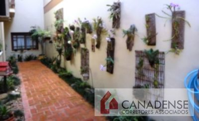 Recanto do Sabia - Casa 3 Dorm, Ipanema, Porto Alegre (7596) - Foto 26