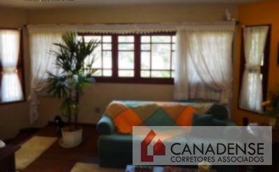 Recanto do Sabia - Casa 3 Dorm, Ipanema, Porto Alegre (7596) - Foto 30