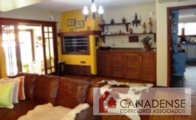 Recanto do Sabia - Casa 3 Dorm, Ipanema, Porto Alegre (7596) - Foto 6