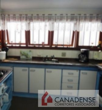 Recanto do Sabia - Casa 3 Dorm, Ipanema, Porto Alegre (7596) - Foto 7