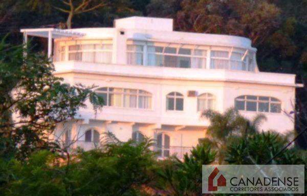 Sétimo Céu - Casa 4 Dorm, Vila Conceição, Porto Alegre (7601) - Foto 2