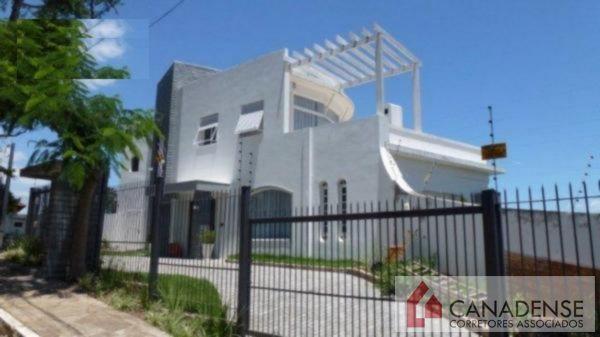 Sétimo Céu - Casa 4 Dorm, Vila Conceição, Porto Alegre (7601) - Foto 4