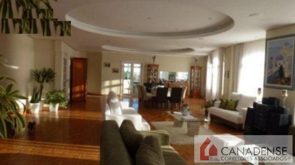Sétimo Céu - Casa 4 Dorm, Vila Conceição, Porto Alegre (7601) - Foto 5
