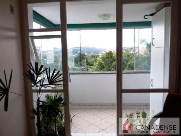 Condomínio Geraldo Santana - Apto 3 Dorm, Cavalhada, Porto Alegre - Foto 10