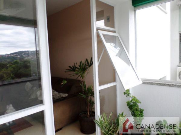 Condomínio Geraldo Santana - Apto 3 Dorm, Cavalhada, Porto Alegre - Foto 11