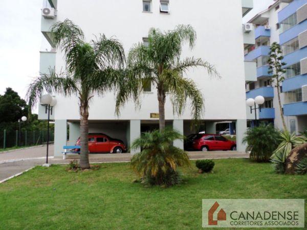 Condomínio Geraldo Santana - Apto 3 Dorm, Cavalhada, Porto Alegre