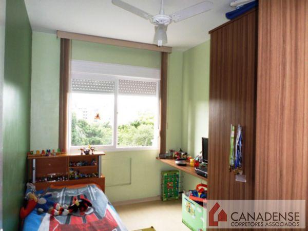 Condomínio Geraldo Santana - Apto 3 Dorm, Cavalhada, Porto Alegre - Foto 15