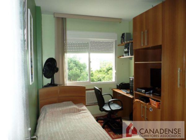 Condomínio Geraldo Santana - Apto 3 Dorm, Cavalhada, Porto Alegre - Foto 16