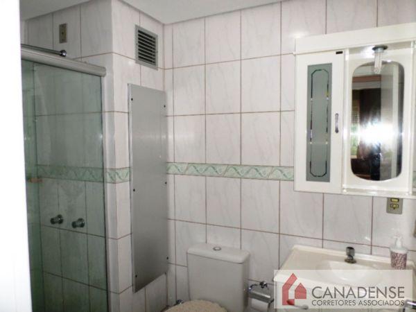 Condomínio Geraldo Santana - Apto 3 Dorm, Cavalhada, Porto Alegre - Foto 17