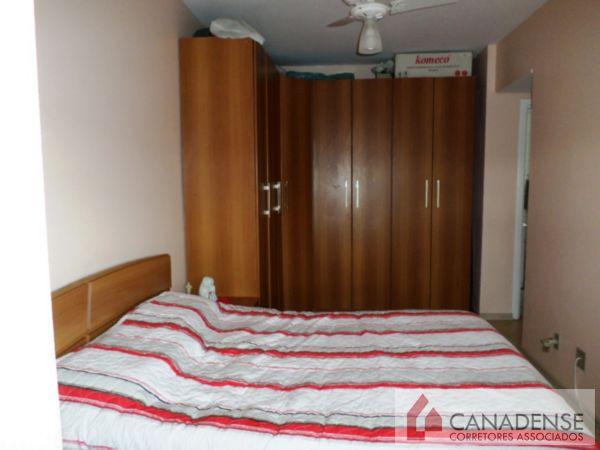 Condomínio Geraldo Santana - Apto 3 Dorm, Cavalhada, Porto Alegre - Foto 18