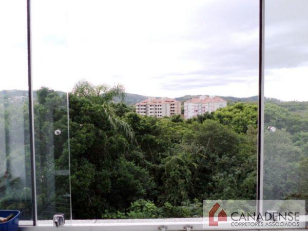 Condomínio Geraldo Santana - Apto 3 Dorm, Cavalhada, Porto Alegre - Foto 19