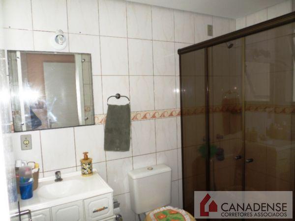 Condomínio Geraldo Santana - Apto 3 Dorm, Cavalhada, Porto Alegre - Foto 20