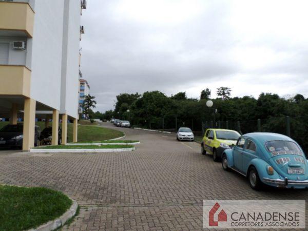 Condomínio Geraldo Santana - Apto 3 Dorm, Cavalhada, Porto Alegre - Foto 4