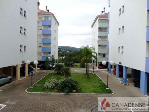 Condomínio Geraldo Santana - Apto 3 Dorm, Cavalhada, Porto Alegre - Foto 6