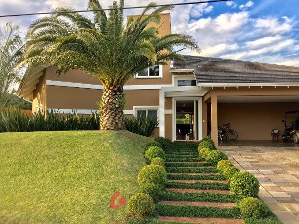 Casa em Condominio em Terraville, Porto Alegre (7627)