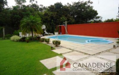 Terraville - Casa 4 Dorm, Belém Novo, Porto Alegre (7629) - Foto 18