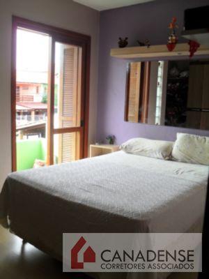 Casa 2 Dorm, Hípica, Porto Alegre (7637)