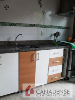 Casa 2 Dorm, Hípica, Porto Alegre (7637) - Foto 12