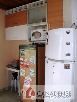 Casa 2 Dorm, Hípica, Porto Alegre (7637) - Foto 13