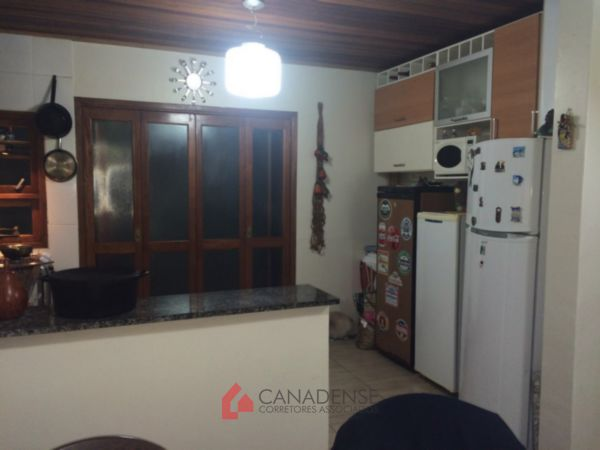 Casa 2 Dorm, Hípica, Porto Alegre (7637) - Foto 16