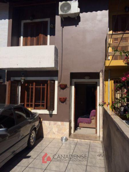 Casa 2 Dorm, Hípica, Porto Alegre (7637) - Foto 17