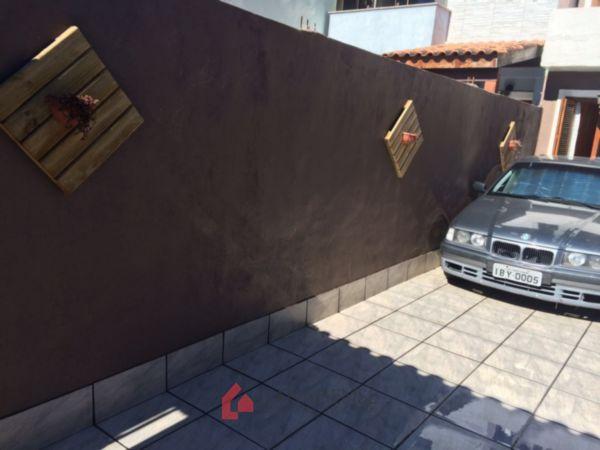 Casa 2 Dorm, Hípica, Porto Alegre (7637) - Foto 19