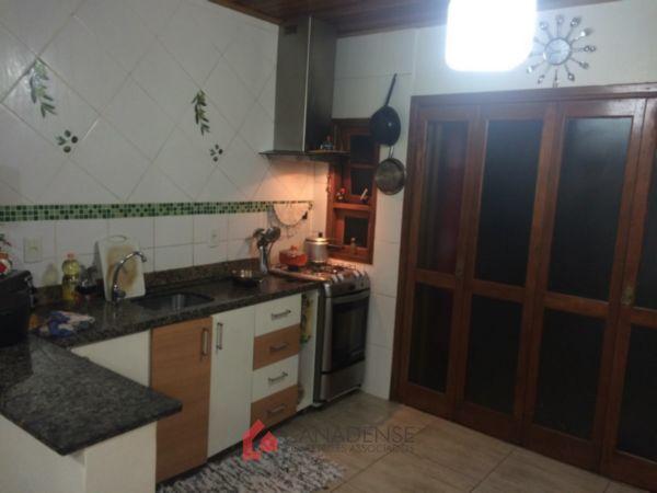 Casa 2 Dorm, Hípica, Porto Alegre (7637) - Foto 20