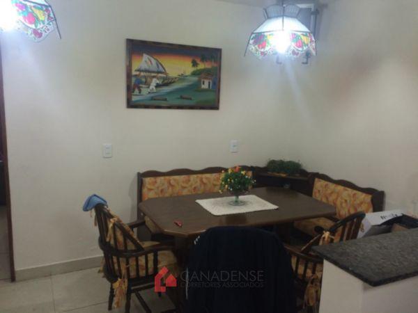 Casa 2 Dorm, Hípica, Porto Alegre (7637) - Foto 21
