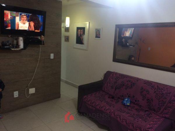 Casa 2 Dorm, Hípica, Porto Alegre (7637) - Foto 22