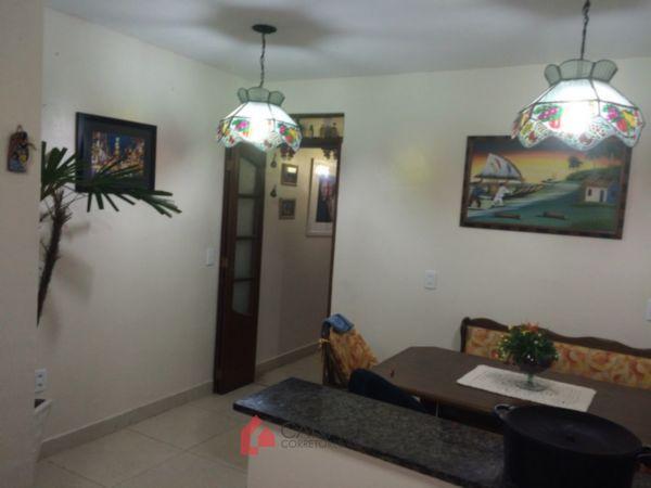 Casa 2 Dorm, Hípica, Porto Alegre (7637) - Foto 23