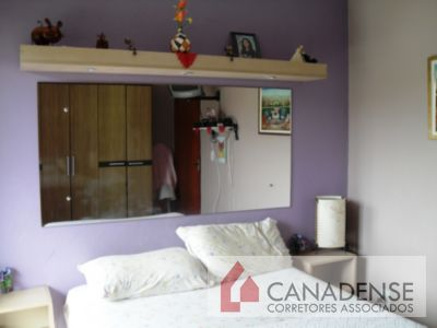 Casa 2 Dorm, Hípica, Porto Alegre (7637) - Foto 3