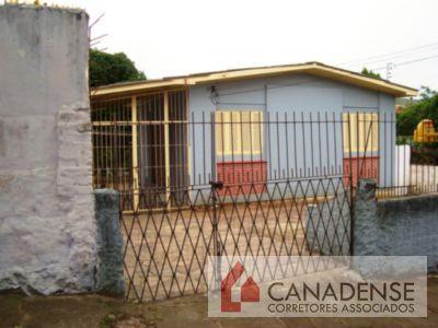 Casa 2 Dorm, Teresópolis, Porto Alegre (7664) - Foto 2