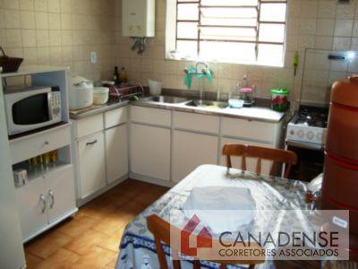 Casa 4 Dorm, Teresópolis, Porto Alegre (7665) - Foto 14